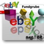"""Screenshot von """"Ebay wird geflasht"""""""