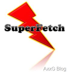 SuperFetch Pic