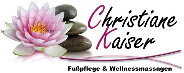 Fusspflege Christiane Kaiser