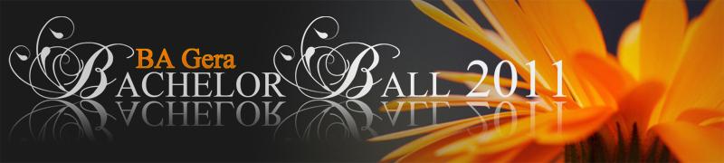 Bachelorball 2011