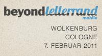 Beyond Tellerrand - Mobile
