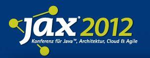 logo der Jax 2012