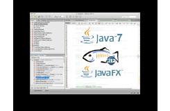 JavaFX mit Netbeans