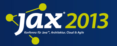 logo der Jax 2013
