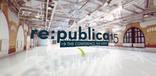 Re:publica 2015